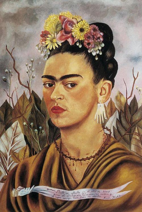 frida kahlo - the incomparable